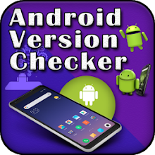 Android Version & VoLTE Checker Download on Windows