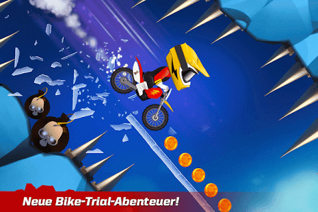 Bike Up! Screenshot