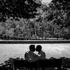 Wedding photographer Mauro Eliana (maurocastro). Photo of 11.06.2018