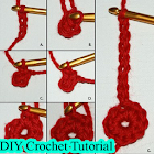 DIY Crochet Tutorial icon