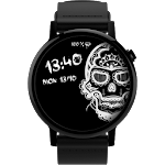 Watch Face: Halloween Icon