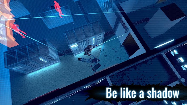 Death Point: 3D Spy Top-Down Shooter, Stealth Game- screenshot