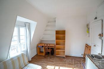 studio à Paris 18ème (75)