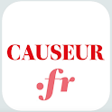 Causeur.fr icon
