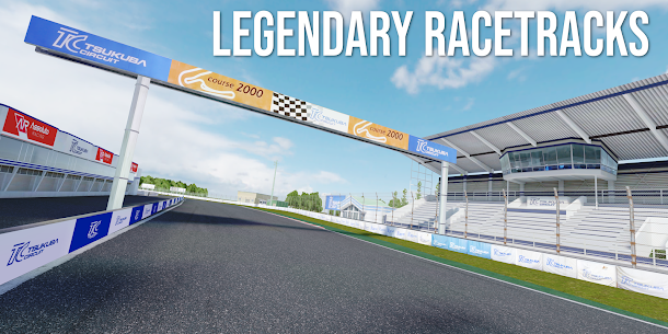 Assoluto Racing Mod APK (Unlimited Money/Ad-free) for Android 4