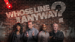 Whose Line Is It Anyway? thumbnail