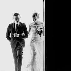 Wedding photographer Ludovic Authier (ludovicauthier). Photo of 26.09.2016