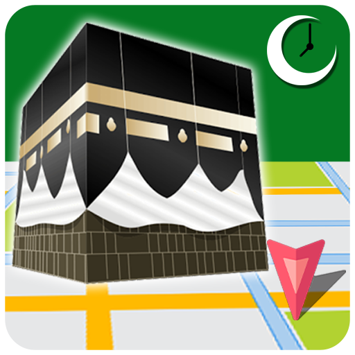 Qibla Locator: Prayer Times, Azan & Hijri file APK for Gaming PC/PS3/PS4 Smart TV