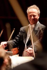 Emmanuel Krivine et l'Orchestre national de France (S2017E2)