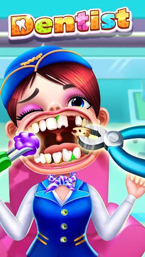 Mad Dentist  screenshots 11