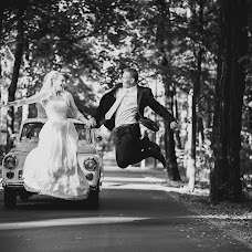 Wedding photographer Łukasz Stokłosa (fotofuture). Photo of 14.01.2017