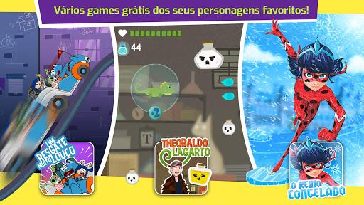 Code Triche Gloob Games APK Mod screenshots 1