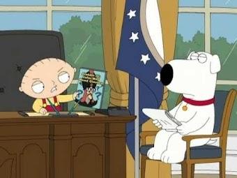 Lois Kills Stewie
