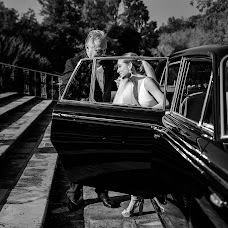 Свадебный фотограф Magali Espinosa (magaliespinosa). Фотография от 05.01.2019