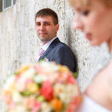 Wedding photographer Vladimir Yudin (Grup194). Photo of 03.07.2016