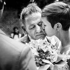 Wedding photographer Floortje Visser (floortjevisser). Photo of 12.07.2016