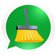 WCleaner Beta for WhatsApp