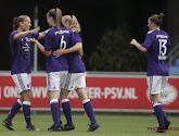 """Anderlecht vrouwen willen graag titel én beker, maar hoeden zich voor Gent: """"Ze zijn jonger, maar ..."""""""