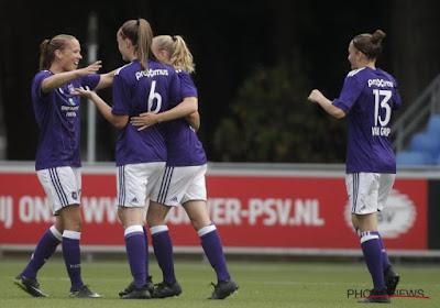 Doet Anderlecht nieuw zaakje in Vrouwenclasico? OHL kan goede zaak doen in strijd om play-off 1, Gent - Genk om het zilver