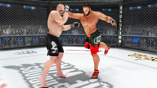 Fighting Revolution: Martial Art Manager screenshots 3
