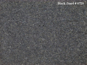 Photo: Black Pearl # 0720