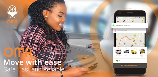 Get rides quickly and move with ease, anywhere, anytime!