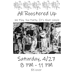 Live Music w/ All Roostered UP