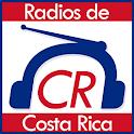 Radios de Costa Rica RadioCR