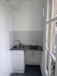 Appartement 2 pièces 34,26 m2