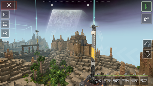 Block Fortress: Empires - screenshot