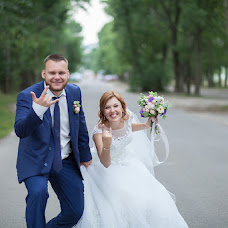 Wedding photographer Oleg Kravcov (okravtsov). Photo of 19.08.2017