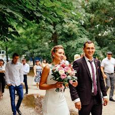 Wedding photographer Darina Valuyskaya (vdarina). Photo of 25.08.2018
