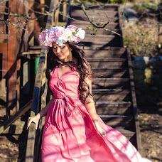 Wedding photographer Nadezhda Svarovski (byYolka). Photo of 16.04.2017