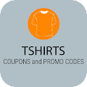 T-Shirts Coupons - I'm in! icon