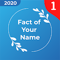 Fact of Your Name - Name Meaning icon