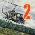 Gunship-II icon