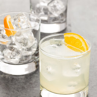 Gin And Soda Drinks Recipes
