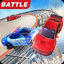 Car Bumper.io - Battle on Roof 1.0.6