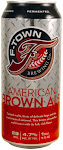 Ftown American Brown Ale