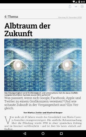 Kleine Zeitung ePaper 3.0.12 screenshot 1298926