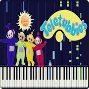 Teletubbies Piano Games