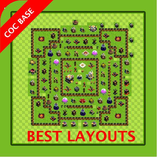 Best Coc Base Layouts