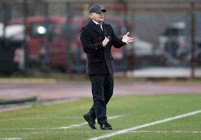 Fiorentina-coach Iachini hersteld van coronavirus