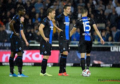 Club Brugge wil nog een vervanger voor Amrabat en test jonge Senegalees
