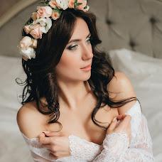 Wedding photographer Marina Brodskaya (Brodskaya). Photo of 02.01.2018