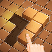 Wood Puzzle - Wooden Brick & Puzzle Block Game APK