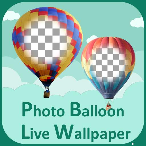 照片氣球動態壁紙 生活 App LOGO-APP開箱王