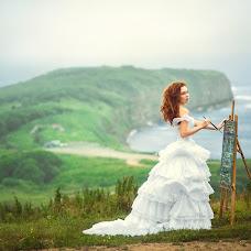 Wedding photographer Yuliya Knoruz (Knoruz). Photo of 20.08.2017