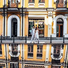 Свадебный фотограф Volodymyr Strus (strusphotography). Фотография от 07.11.2018