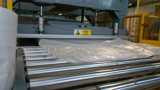Relyon Vacuum Packed Mattresses wrapping 4